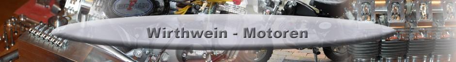 Wirthwein-Motoren